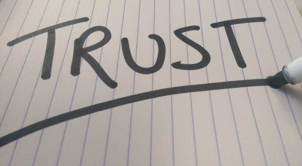 Trust is vital to the peer review process.