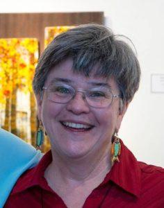 Jane Hartman
