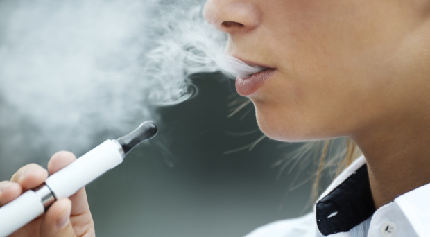 A new study in BMC Public Health provides added insight into the subpopulation of teens liable to take to smoking e-cigarettes.