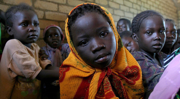 Working to eliminate female genital mutilation and cutting