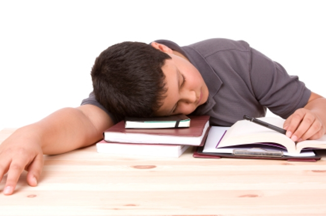causes of students sleeping in class This may be the most common long-term cause of stress for college students studying in the same classroom or building where you will be get plenty of sleep.