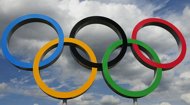 The Olympics is an extreme environment for athletes' bodies