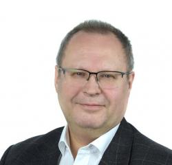 Pekka Leviäkangas