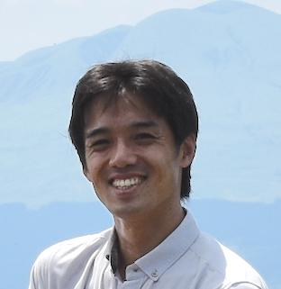 A picture of the author, Takuto Minami