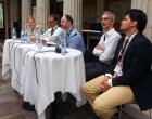 The future gatekeepers panel at ESOF2014