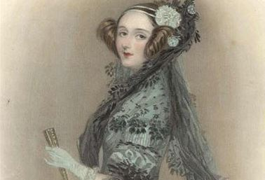 Today is Ada Lovelace Day! Who is your role model in STEM
