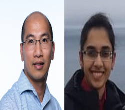 Hai Nguyen & Shweta Mital