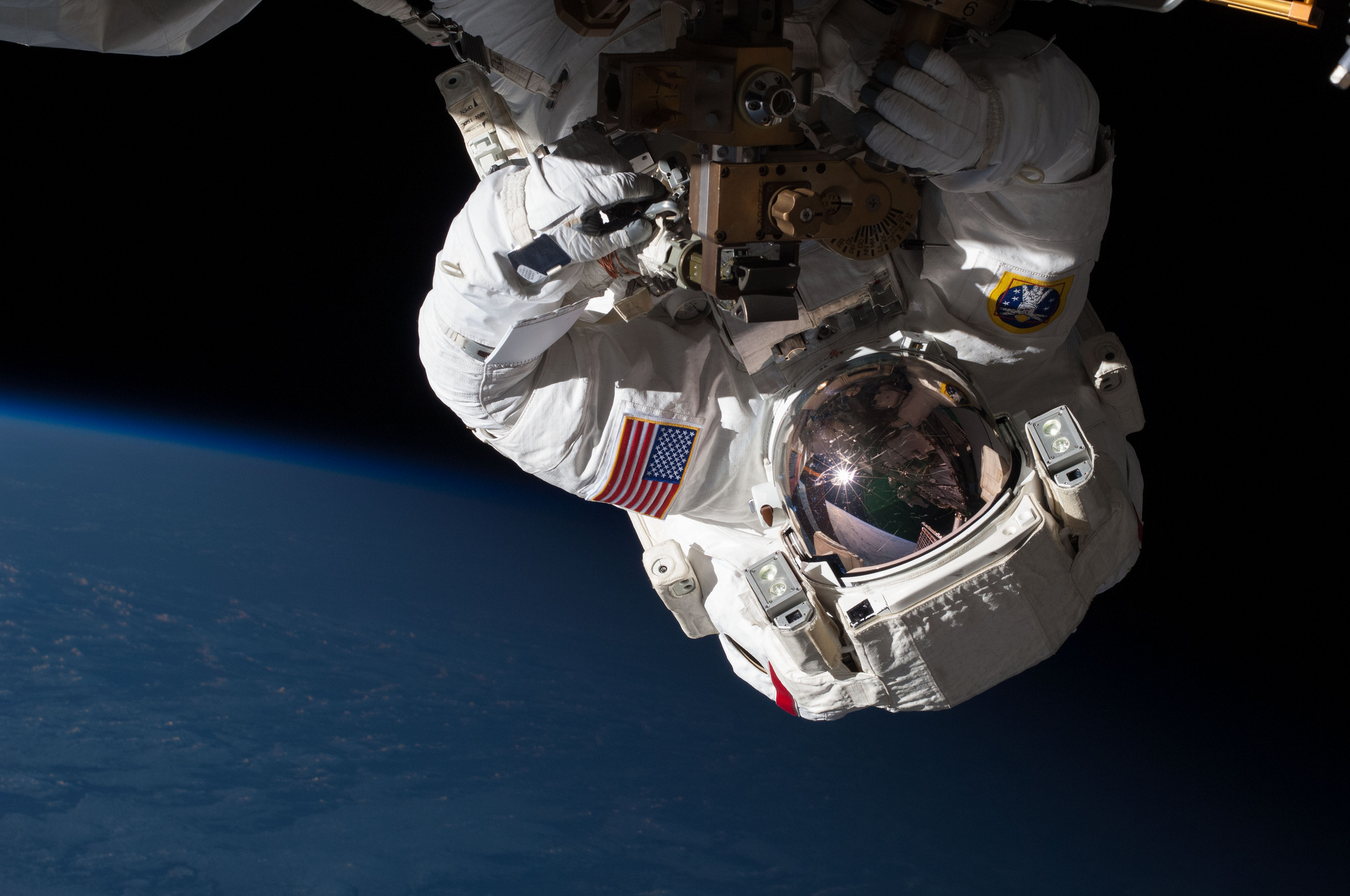 Boosting Fitness for Astronauts - BMC Series blog