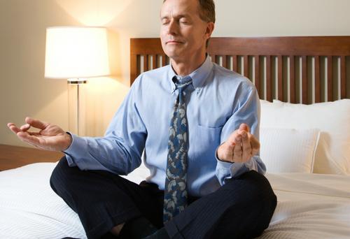 Mindfulness Mediation