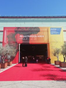 EULAR 2019: highlights from the annual conference - BMC