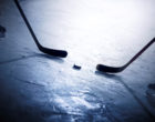 Ice Hockey - an example of a contact sport which could cause mild Traumatic Brain Injuries