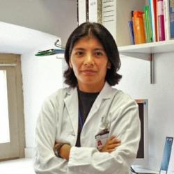Catia Cillóniz