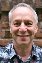 Stephen Platt