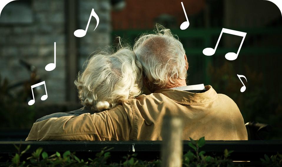 Elderlysinging