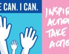 World Cancer Day Campaign Material