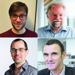 Josep Arús-Pous and colleagues