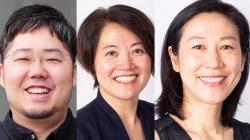 Marcos Sadao Maekawa, Rie Kijima & Mariko Yang-Yoshihara